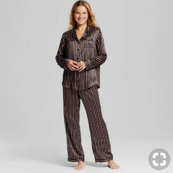 862bc1aefe Gilligan   O Malley Other - Gilligan   O Malley Striped Pajama Set